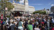 20a Mostra d'Associacions de Barcelona 24.09.2015  Foto Pere Virgili, mercè 2016, plaça catalunya, associa't a la festa