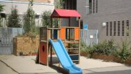 Escola bressol Petit Univers, infants, nens i nenes, educació infantil,