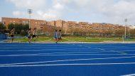pistes atletisme