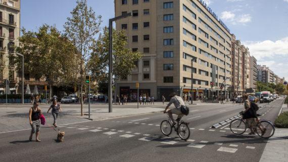 L'Habitatge a Barcelona