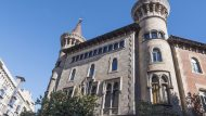 Conservatori de Música de Barcelona