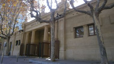 Cementiri Sant Andreu