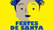 Cartell de Santa Eulàlia 2017 net