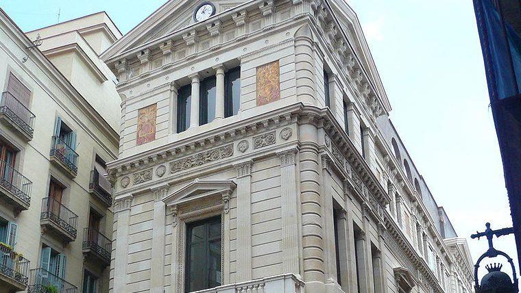 Cultura barri comunitat ciutat vella - Agenda cultura barcelona ...
