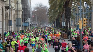 edreams mitja marató barcelona
