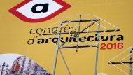 Congrés d'arquitectura 2016. Foto: Vicente Zambrano