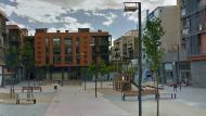 Plaça-Dones-del-36-districte-Gràcia-urbanisme