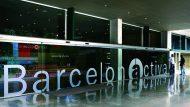 Barcelona Activa, ocupació, oficina, Peguera