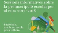 cartell sessions informatives