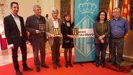 25 Premis Sants-Montjuïc premiats