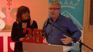 25 Premis Sants-Montjuïc Esbart Ciutat Comtal