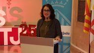 25 Premis Sants-Montjuïc Laura Pérez