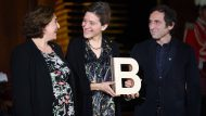 Premis Ciutat BCN 4