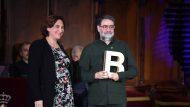 Premis Ciutat BCN 14