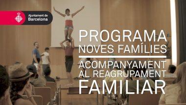 Noves-Famílies-programa-d'acompanyament-a-la-reagrupació-familiar