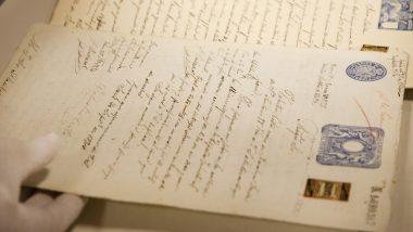Arxiu Municipal del Districte de Sants-Montjuïc. Foto: Carme Garcia