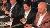 Gerardo Pisarello, Declaració de Barcelona per la inclusió social digital. Barcelona Digital