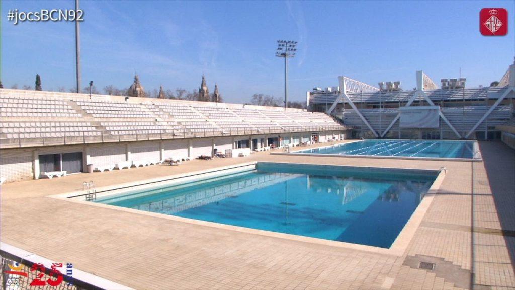 Las piscinas picornell 25 a os despu s el digital d for Piscines picornell