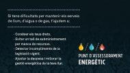 pae, energia, Nou Barris, Verdun, Zona Nord