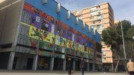 Antic Cinema Pere IV, Pla de barris, besòs, maresme, alfons el magnànim, districte sant martí, seu administrativa, equipament, sociocultural