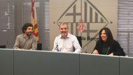 Jaume Collboni, Daniel Modol, Rosa Orriz, Nova temporada Tibidabo