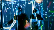 Aquòfon: gotes de música i ciència