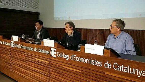 Col·legi Economistes