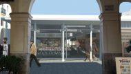Mercat de Sant Andreu, Render, Nou
