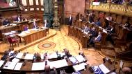 Plenari Municipal Març 2017