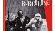 Fotografies de coberta del llibre 'Dalí i Barcelona'  © Ajuntament de Barcelona (Antonio Lajusticia)