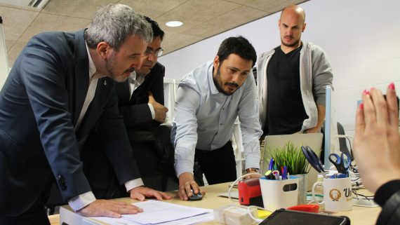 Emprenedoria Barcelona Activa 2