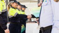 Policia de Barri, Guardia Urbana