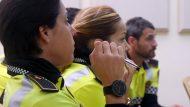 Policia de Barri, Guardia Urbana, Formació