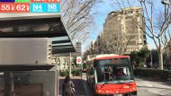 Bus Linia 47