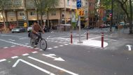 carril bici cartagena