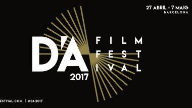 D'A Festival Cinema Autor