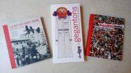 llibres cultura popular sant jordi
