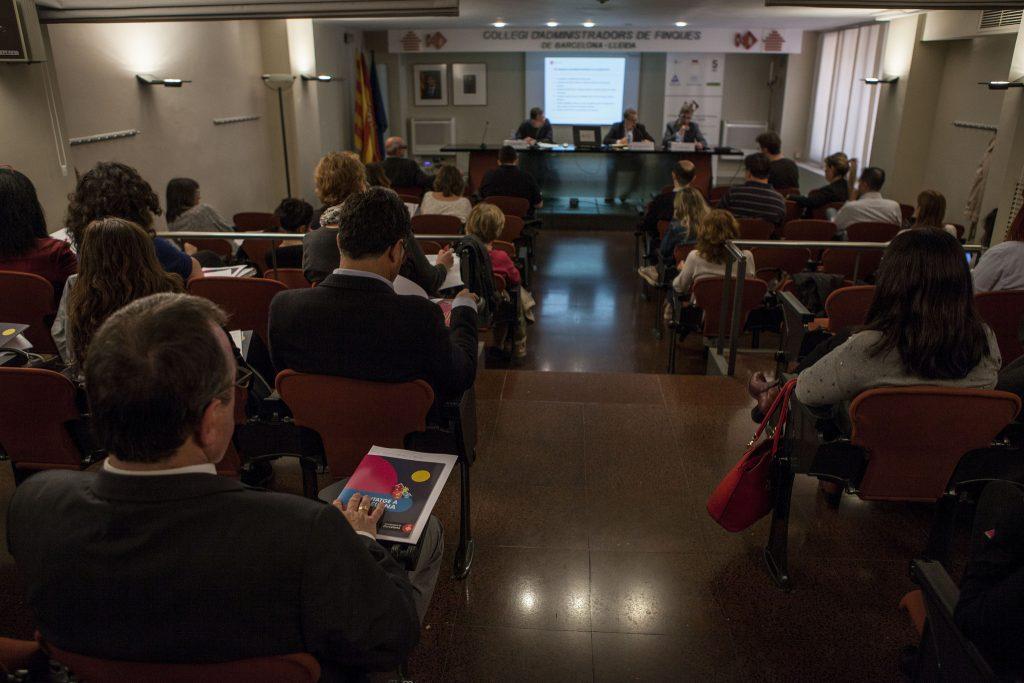 L 39 objectiu de la rehabilitaci s garantir una millor - Administradors de finques barcelona ...