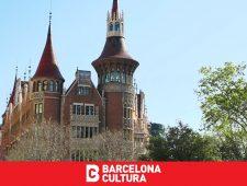 Itinerari 'Façanes Puig i Cadafalch'