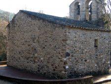 Caminada: La vall de Sant Medir