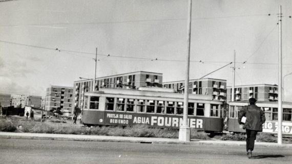 Tramvia-barri-Besòs-1966