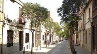 Sant Andreu Pla Urbanistic 2