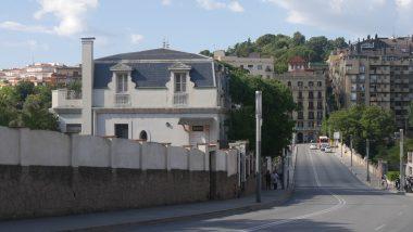 Casa Canals-Junyer (antic Consolat Dinamarca)