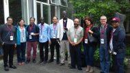 Conferència Refugi Immigració Urban Agenda