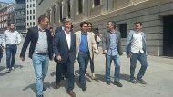 Pisarello, Municipalisme, Madrid, alcaldes