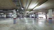 aparcament habitatge públic