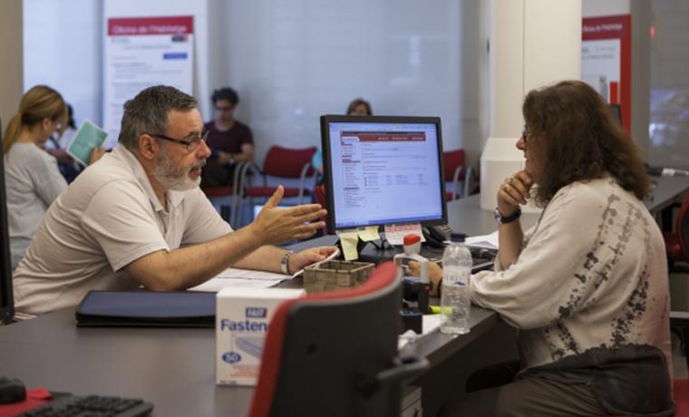 Una atenci n m s pr xima desde las oficinas de la vivienda vivienda - Oficina de cambio barcelona ...