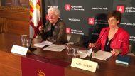 Ricard Vinyes, Àngels Aymar, Commemoració 20 anys de l'atemptat d'Hipercor