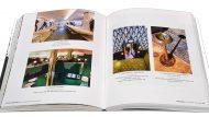 Pàgines interiors del llibre '345 maneres de viure (a) Barcelona'.