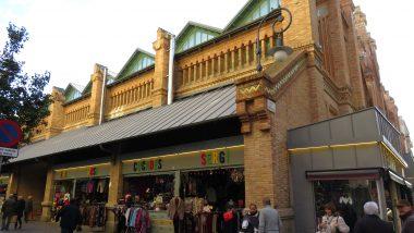 mercat sants